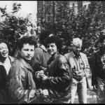 ADEFRA Bundestreffen in Köln, 1987, Foto: Daniela Tourkazi
