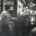 Frauendemonstration im Rotlichtbezirk zur Walpurgisnacht, 1978, Frankfurt/M., Foto: Barbara Klemm, FFBIZ. Das feministische Archiv Berlin