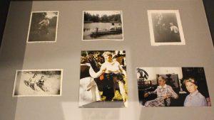 Private Fotosammlung von Tante E. und Tante Ruth